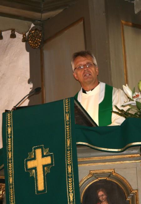 Martin Junge Toomkirikus