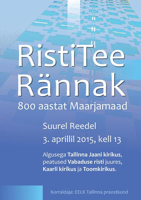 Ristitee_2015_plakat