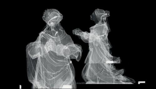 Maarja röntgeni vaates