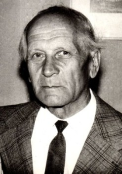 Johannes Kappeli portree