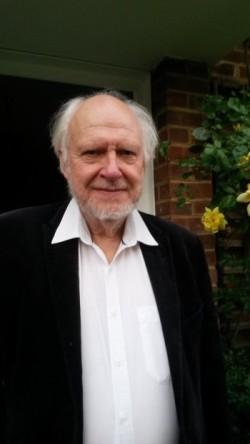 Stephen Davies