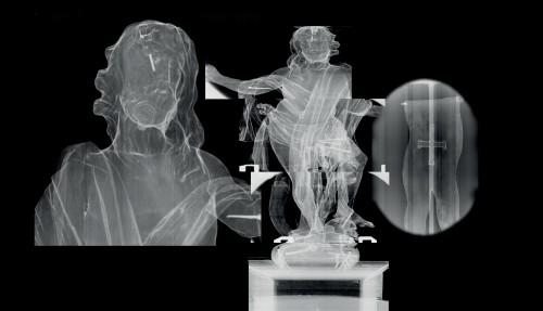 Röntgeni aparaadi ülesvõte