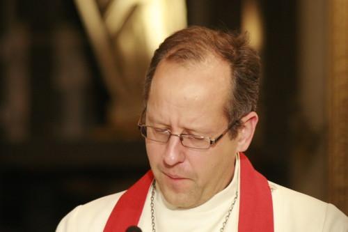 Piiblilugemised assessor Ove Sanderilt