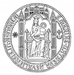 Tallinna Piiskopliku toomkoguduse Maarja medal